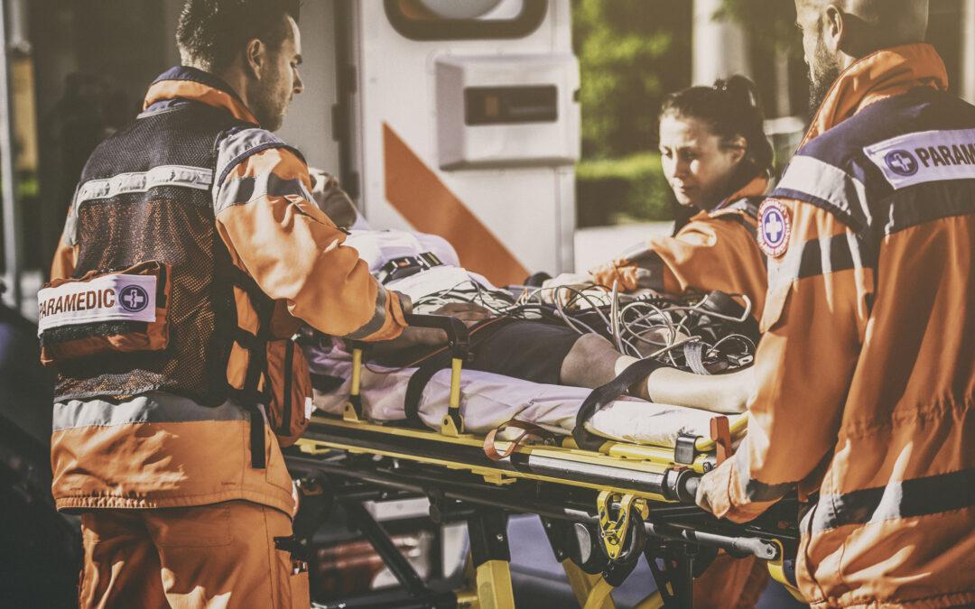 EMT Test Prep Course