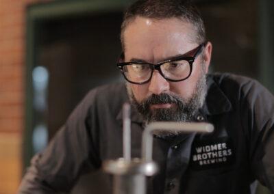 KUKA Robotics | Widmer Brothers Brewery